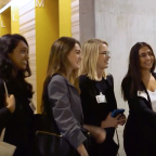 'Girls Who Invest' looks to increase gender diversity in Wall Street