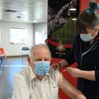 Coronavirus news - live: Second jab delay may boost protection, vaccine chief says, as lockdown lifting 'long way off'