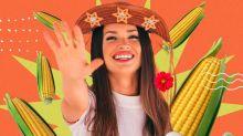 Juliette pede que fãs não aglomerem e afirma que não fará festa em retorno à Paraíba