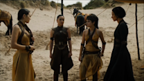 Post-Game of Thrones: Season 5, Episode 4: 'Sons of the Harpy'