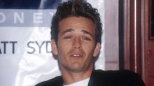 De 'Beverly Hills 90210' a 'Riverdale': la trayectoria de Luke Perry