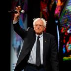 From AOC To Biden: Politicians React To Bernie Sanders Ending His Bid For President