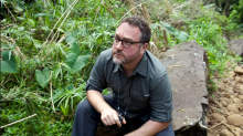 Another 'Star Wars' director down: Colin Trevorrow exits 'Episode IX'