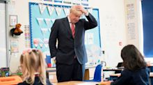 Coronavirus: Boris Johnson told teachers and students must get weekly COVID-19 tests for safe return of schools