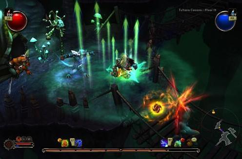 Runic hopeful Torchlight 2 will come to consoles