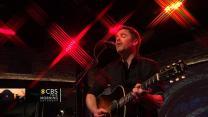 "Josh Ritter performs ""The Apple Blossom Rag"""