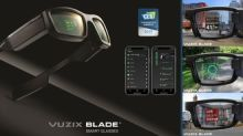 Vuzix Announces the Launch of Consumer Version of the Blade Augmented Reality Smart Glasses