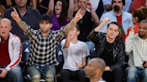 RADIO: Gametime Decisions - Should Adam Levine be a Lakers spokesperson?