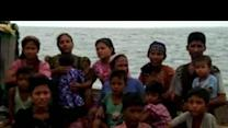 No refuge for the Muslims of Myanmar in Bangladesh