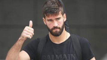 Transfer news, rumours - LIVE: Liverpool to announce Alisson, Manchester United set for spending spree plus Arsenal, Chelsea and Spurs latest