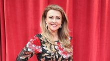 All the red carpet pictures from the Soap Awards 2018