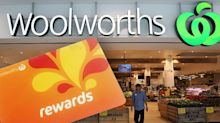 How Woolworths shoppers can get triple points on fruit and vegetables