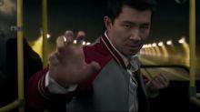 'Shang-Chi': Marvel Drops Trailer for First Asian Superhero Movie, Starring Simu Liu