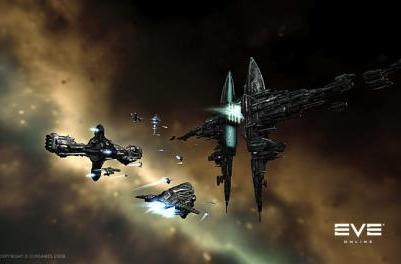 CCP Games dev Oveur on how EVE is going to change