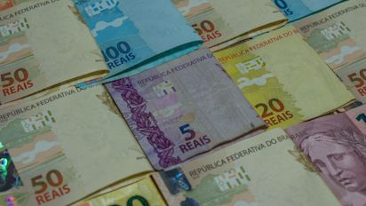 No Brasil, 4% não usam mais dinheiro vivo