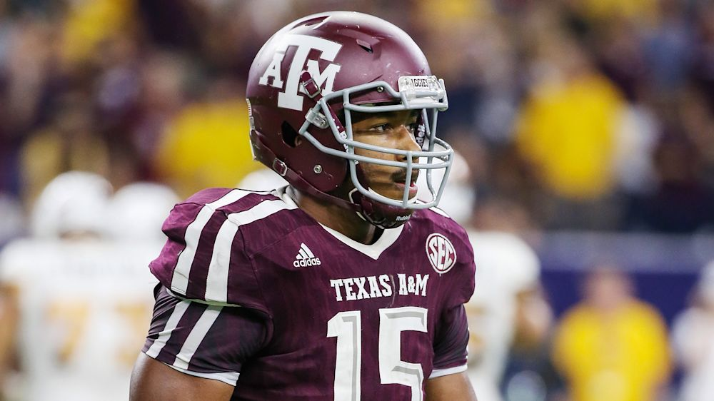 Myles Garrett to Browns: 'If you don't draft me No. 1, I will punish your team'