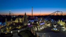 WinterFest Returns to Worlds of Fun with New Festive Features, New Year's Eve Party