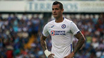 Milton Caraglio podría salir de Cruz Azul rumbo a Rosario Central