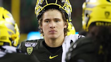 Oregon QB can regain NFL buzz with big game