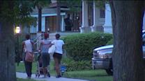 5-year-old shot on Chicago`s Far South Side
