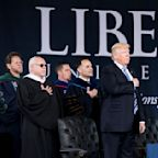 Evangelical University Praises IT Chief Who Allegedly Participated In Trump Poll Fraud