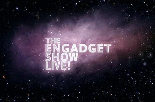 The Engadget Show: live tonight with NASA's Bobby Braun, Tim Wu, TAT, and more!