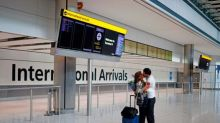 More than 2 million British travellers able to avoid 14-day quarantine after travelling abroad