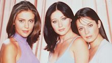Charmed star Holly Marie Combs shuts down reboot talk