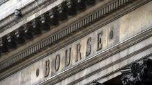 Bourse: l'enthousiasme des investisseurs est retombé après l'annonce d'un accord sur le Brexit