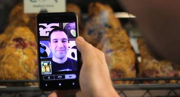 Tango video calling service for Windows Phone Mango set to roll out November 7th