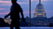 Private Equity Giants Take on Congress With Billions on the Line