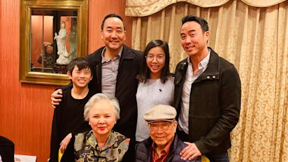 Opinion: Allan Wu's thoughts on co-parenting, prioritising and being open with his children