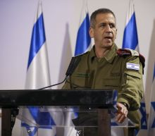 Israeli military chief warns of new plans to strike Iran