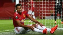Manchester United ready to listen to offers for Jesse Lingard
