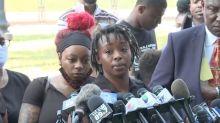 """""""Je ne veux pas de votre pitié, je veux du changement"""" : le vibrant discours de la sœur de Jacob Blake, grièvement blessé par des policiers américains"""