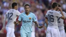 Neymar scores as Barcelona beat Manchester United 1-0