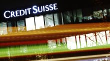 Credit Suisse Should Scrap Board Bonuses, Swiss Bank Union Says