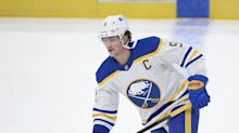 NHL Rumors: Latest on Jack Eichel Trade Market, Nick Ritchie and More