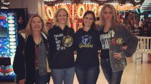Black teens were allegedly kicked out of mall over no-hoodie policy, so 4 white women wore hoodies 'just to see what would happen'