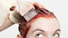 Is Dyeing Your Hair When You're Pregnant Really That Bad? Doctors Weigh In.