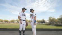 Dodgers prepare to defend World Series title