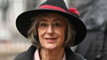Dame Maureen Lipman quits Equity over its call upon members to join pro-Palestinian march