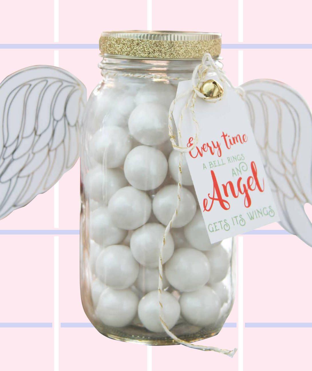 50 Mason Jar Christmas Gifts And Craft Ideas