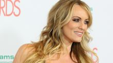 The Stormy Daniels Red Carpet Appearances You Didn't Care About Until Now