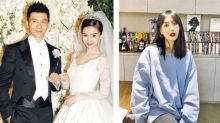 """Huang Xiaoming resigns from """"Sisters Who Make Waves"""""""