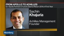Ex-Apollo Partner's Fund Said to Post 30% Return