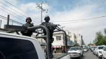 Two Mexican soldiers jailed for 19 years for rape