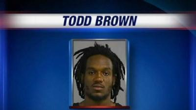 Police: Inmate Says He Got Away With Murder