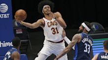 Cavaliers extend qualifying offer to C Jarrett Allen