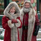 Kurt Russell came up with Goldie Hawn's best line in 'Christmas Chronicles 2'